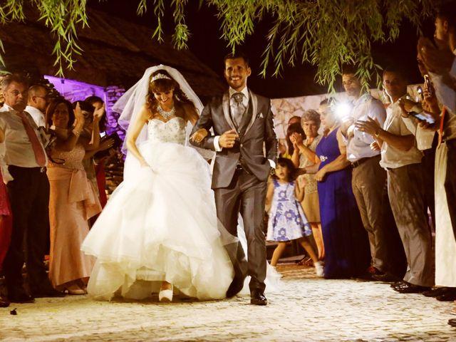 O casamento de Samuel e Andreia em Palmela, Palmela 49
