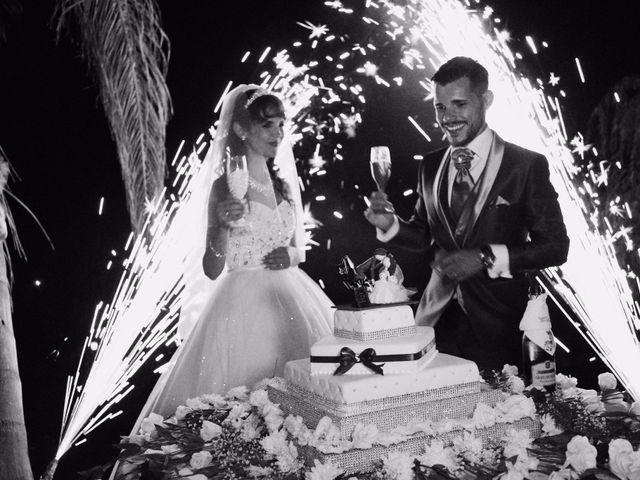 O casamento de Samuel e Andreia em Palmela, Palmela 50
