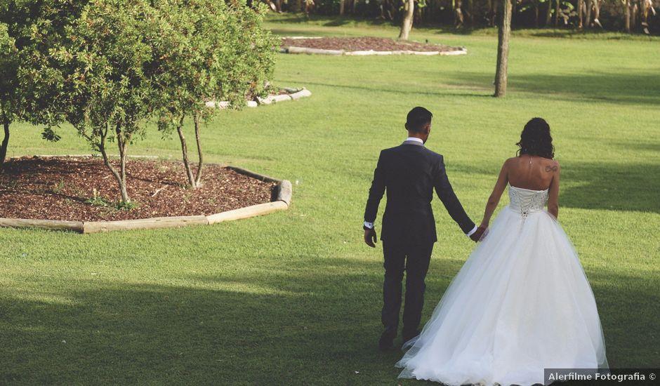 O casamento de Samuel e Andreia em Palmela, Palmela