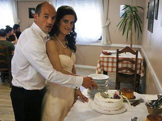 O casamento de Marisa e João