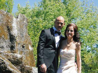 O casamento de Marisa e João 1