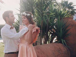 O casamento de Carolina e Flávio 2