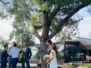 O casamento de Marisa  e Alexandre