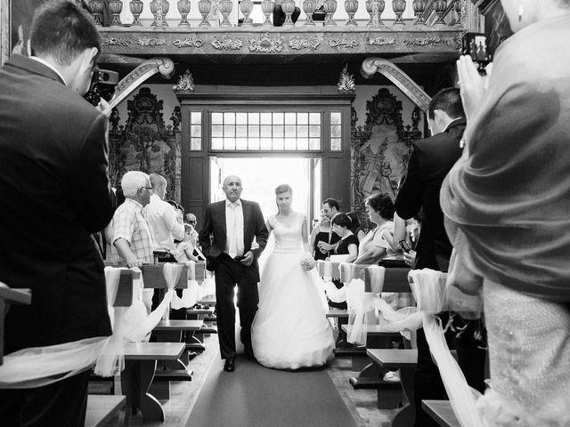 O casamento de Élio e Alice em Faro, Faro (Concelho) 1