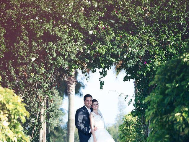 O casamento de Élio e Alice em Faro, Faro (Concelho) 6