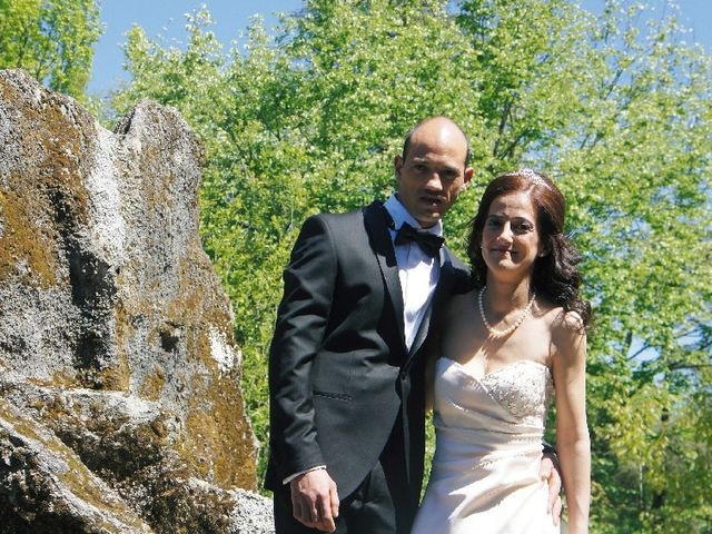 O casamento de João e Marisa em Oliveira de Azeméis, Oliveira de Azeméis 5