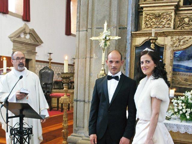 O casamento de João e Marisa em Oliveira de Azeméis, Oliveira de Azeméis 6