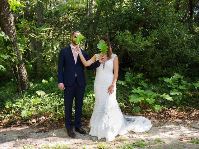 O casamento de Vânia e Gonçalo