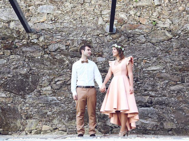 O casamento de Flávio e Carolina em São João da Madeira, São João da Madeira 2