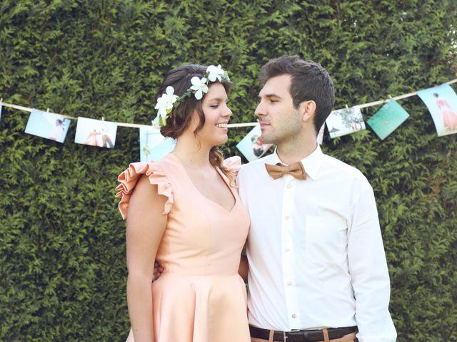 O casamento de Flávio e Carolina em São João da Madeira, São João da Madeira 7