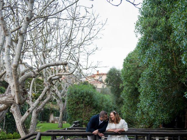 O casamento de Guilherme e Cristina em Sintra, Sintra 9