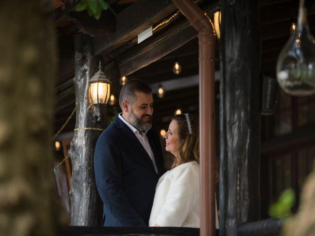 O casamento de Guilherme e Cristina em Sintra, Sintra 14