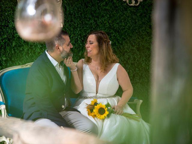 O casamento de Guilherme e Cristina em Sintra, Sintra 17