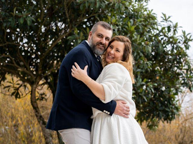 O casamento de Guilherme e Cristina em Sintra, Sintra 23