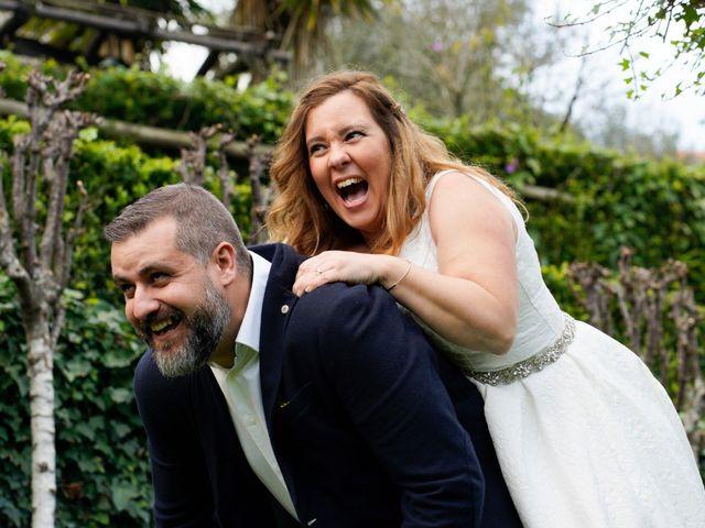 O casamento de Guilherme e Cristina em Sintra, Sintra 1