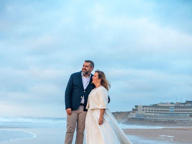 O casamento de Guilherme e Cristina em Sintra, Sintra 36