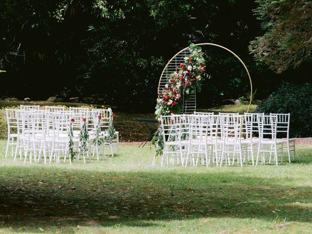 O casamento de Matt e Christina em Ponta Delgada, São Miguel 47