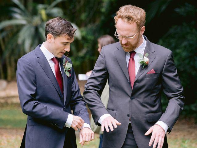 O casamento de Matt e Christina em Ponta Delgada, São Miguel 50