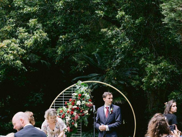 O casamento de Matt e Christina em Ponta Delgada, São Miguel 52
