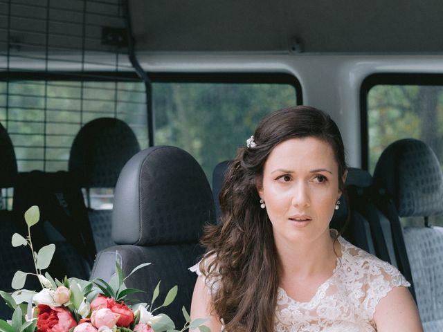 O casamento de Matt e Christina em Ponta Delgada, São Miguel 53