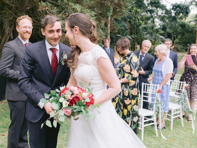 O casamento de Matt e Christina em Ponta Delgada, São Miguel 58
