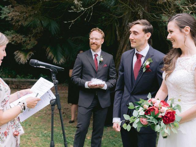 O casamento de Matt e Christina em Ponta Delgada, São Miguel 59