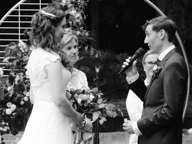 O casamento de Matt e Christina em Ponta Delgada, São Miguel 68