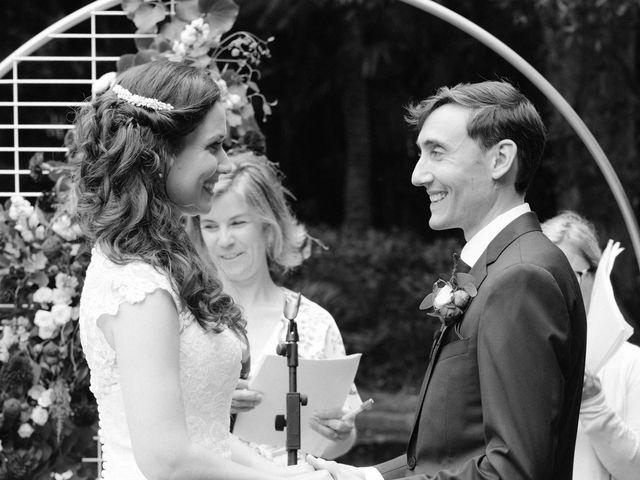 O casamento de Matt e Christina em Ponta Delgada, São Miguel 69