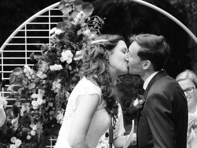 O casamento de Matt e Christina em Ponta Delgada, São Miguel 70
