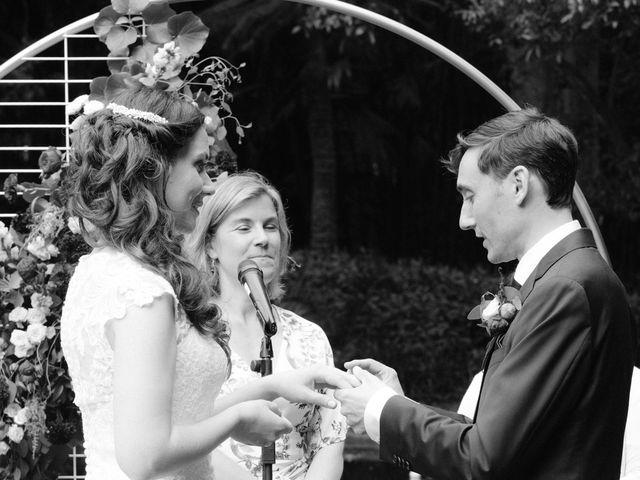 O casamento de Matt e Christina em Ponta Delgada, São Miguel 71
