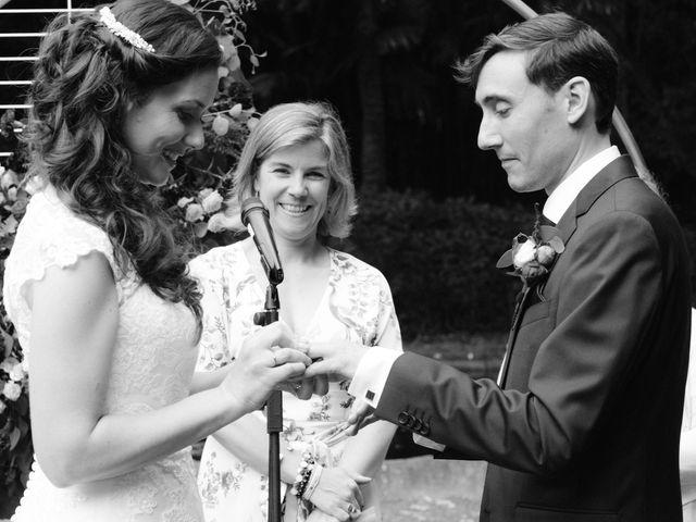 O casamento de Matt e Christina em Ponta Delgada, São Miguel 72