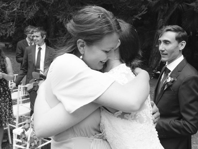 O casamento de Matt e Christina em Ponta Delgada, São Miguel 77