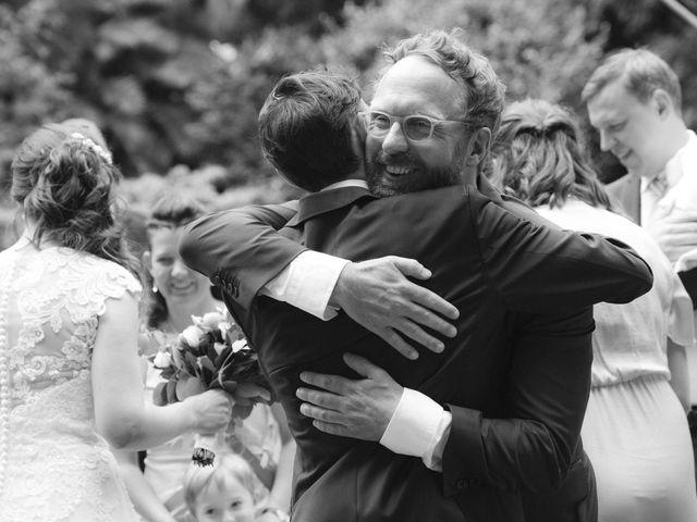 O casamento de Matt e Christina em Ponta Delgada, São Miguel 78