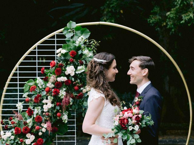 O casamento de Matt e Christina em Ponta Delgada, São Miguel 80