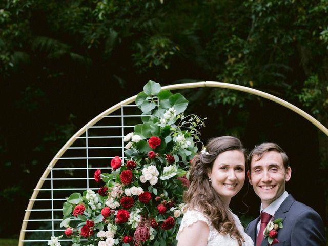 O casamento de Matt e Christina em Ponta Delgada, São Miguel 81