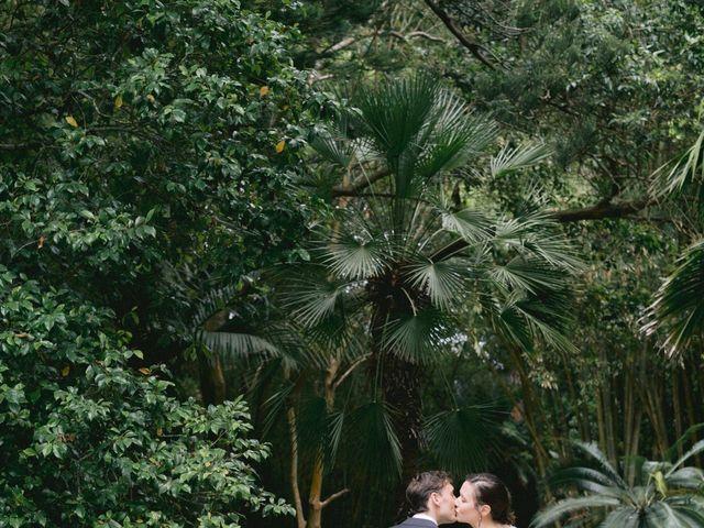 O casamento de Matt e Christina em Ponta Delgada, São Miguel 83