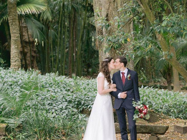 O casamento de Matt e Christina em Ponta Delgada, São Miguel 85