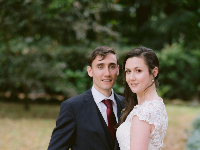 O casamento de Matt e Christina em Ponta Delgada, São Miguel 93