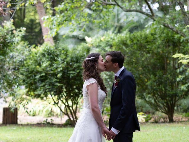O casamento de Matt e Christina em Ponta Delgada, São Miguel 99