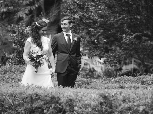 O casamento de Matt e Christina em Ponta Delgada, São Miguel 103