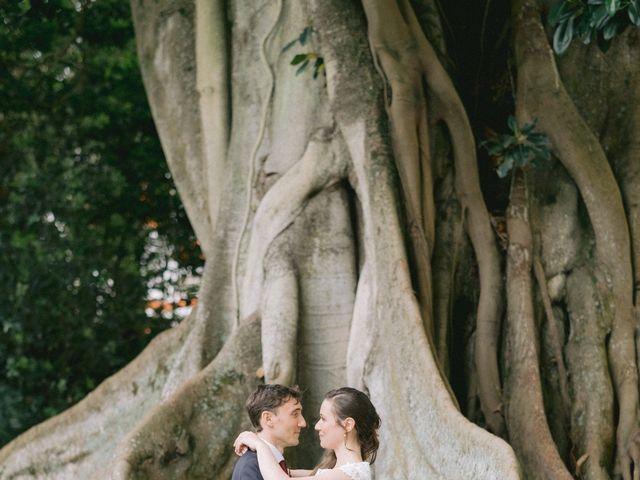 O casamento de Matt e Christina em Ponta Delgada, São Miguel 105