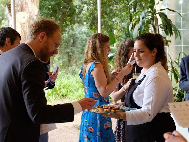 O casamento de Matt e Christina em Ponta Delgada, São Miguel 111