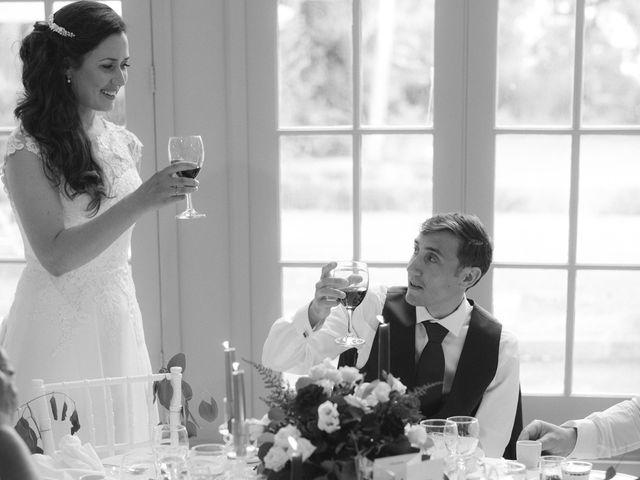 O casamento de Matt e Christina em Ponta Delgada, São Miguel 130
