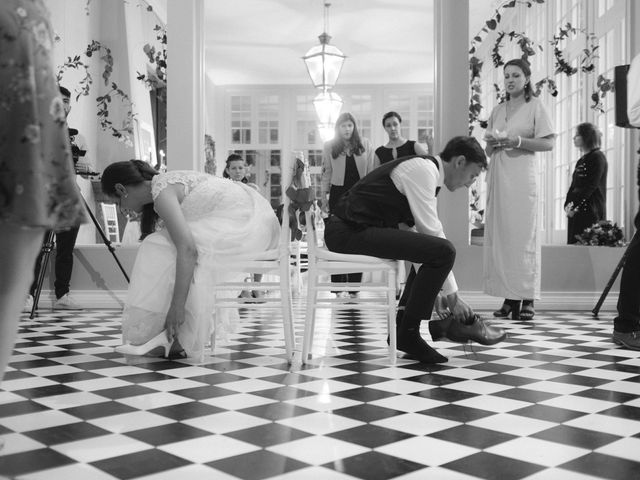 O casamento de Matt e Christina em Ponta Delgada, São Miguel 131