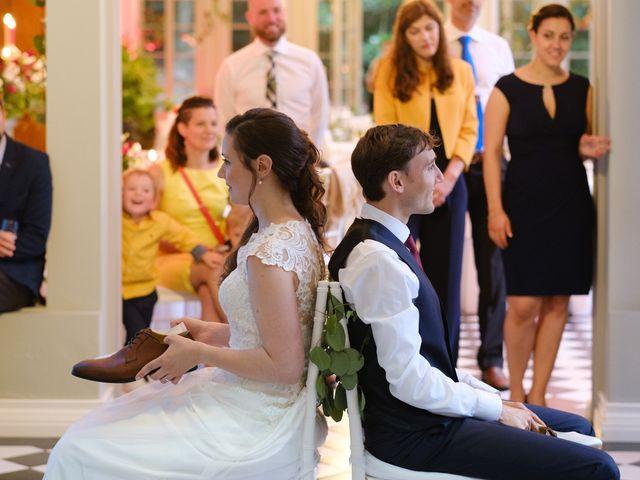 O casamento de Matt e Christina em Ponta Delgada, São Miguel 132