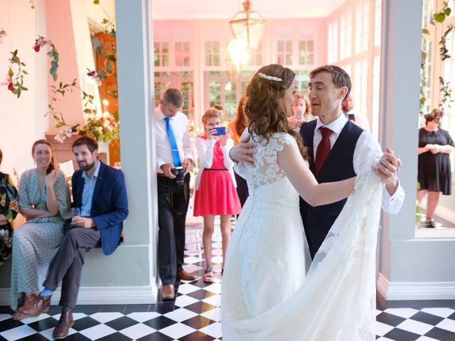 O casamento de Matt e Christina em Ponta Delgada, São Miguel 136