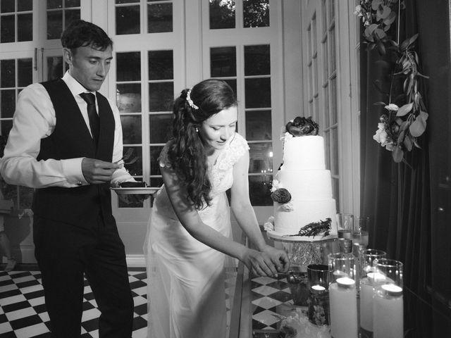 O casamento de Matt e Christina em Ponta Delgada, São Miguel 150