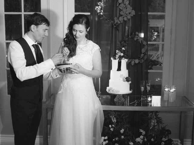 O casamento de Matt e Christina em Ponta Delgada, São Miguel 151