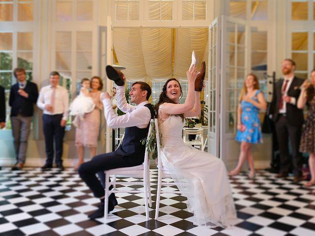 O casamento de Matt e Christina em Ponta Delgada, São Miguel 134