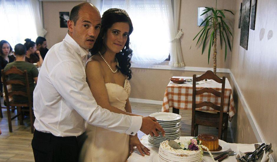 O casamento de João e Marisa em Oliveira de Azeméis, Oliveira de Azeméis